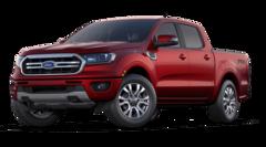 New Ford 2020 Ford Ranger Lariat FX4 4X4 EcoBoost  Truck SuperCrew in Clarksburg, WV