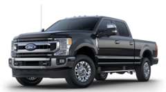 2020 Ford F-250SD XLT 4WD Truck