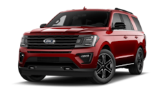 New 2020 Ford Expedition Limited SUV for Sale in Lebanon, MO
