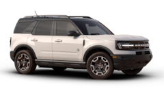 2021 Ford Bronco Sport 1.5L EcoBoost 300A 4x4  SUV