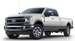 2020 Ford F-350 King Ranch Pickup Truck