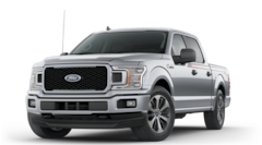 2020 Ford F-150 STX Pickup - Full Size