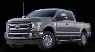 2021 Ford F-250 F-250 XLT Truck