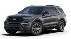 New 2020 Ford Explorer For Sale in West Jefferson