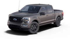 New Ford 2021 Ford F-150 XLT Truck in Meridian, MS