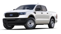 New 2020 Ford Ranger XL Truck For Sale in Merced, CA