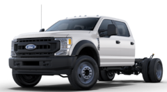 New 2020 Ford F-450 Chassis XL Truck Crew Cab Springfield, VA