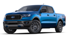 New 2021 Ford Ranger Truck For Sale in Denton, TX
