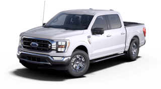 New 2021 Ford F-150 XLT Truck in Las Vegas, NV