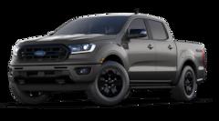 New 2021 Ford Ranger Lariat Truck SuperCrew Missoula MT