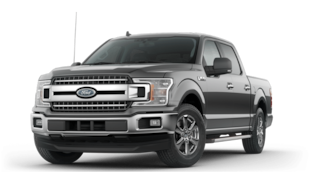 2020 Ford F-150 XLT Cab; Super Crew; Short Bed