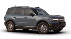 new 2021 Ford Bronco Sport Badlands SUV for sale in beaver dam wi