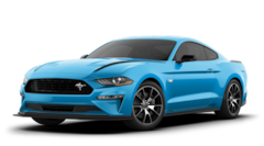 New 2020 Ford Mustang EcoBoost Coupe in Dade City, FL