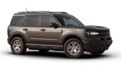 New 2021 Ford Bronco Sport Base SUV For Sale in Merced, CA