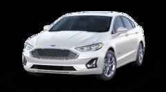 2019 Ford Fusion Hybrid Titanium Sedan For Sale Near Manchester, NH