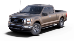 New 2021 Ford F-150 for sale in Butler, PA