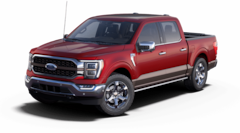 New 2021 Ford F-150 King Ranch Truck SuperCrew Cab for sale near you in Lakewood, CO