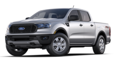 New 2020 Ford Ranger STX Truck SuperCrew in Bennington VT