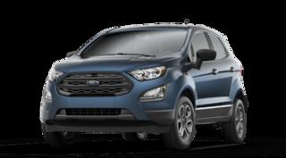 2021 Ford EcoSport S Crossover Buffalo