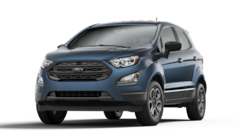 2021 Ford EcoSport S SUV MAJ3S2FE3MC437815 for sale near Elyria, OH at Mike Bass Ford