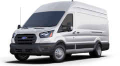 New 2020 Ford Transit Commercial Cargo Van Commercial-truck for Sale in North Platte, NE