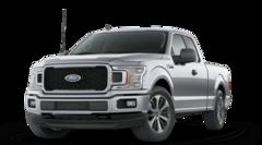 2020 Ford F-150 STX XL 4WD SuperCab 6.5 Box