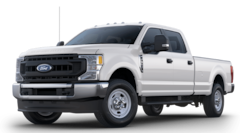 New 2020 Ford F-350SD XL Truck for sale at your Charlottesville VA used Ford authority