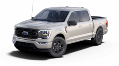 New 2021 Ford F-150 XLT Truck Havelock, NC