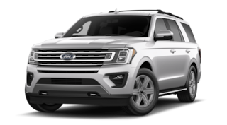 2020 Ford Expedition XLT Sport Utility