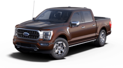 New 2021 Ford F-150 Truck SuperCrew Cab for Sale in Lebanon, MO