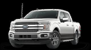 2020 Ford F-150 HC Truck SuperCrew Cab