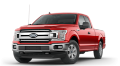 New 2019 Ford F-150 Truck SuperCab Styleside For Sale in Van Wert