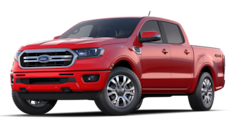 New 2020 Ford Ranger Lariat Truck for Sale in Martinsville, VA