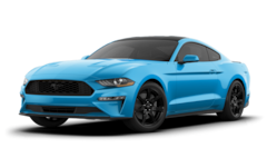 New 2020 Ford Mustang Ecoboost Coupe Dandridge, TN
