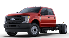 New 2020 Ford F-350 Chassis XL Cab/Chassis in Jackson, OH