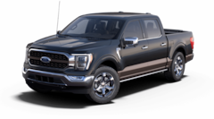 New 2021 Ford F-150 King Ranch Truck MFA25786 serving Tyler TX
