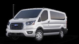 2020 Ford Transit-150 Passenger XLT Commercial-truck