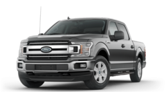2020 Ford F-150 XLT Crew Cab Pickup For Sale in Blairsville