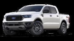 2020 Ford Ranger XLT XLT 4WD SuperCrew 5 Box