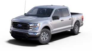 2021 Ford F-150 XLT Truck 1FTFW1E55MKD12084