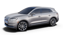 New 2021 Lincoln Nautilus Reserve Crossover for sale in Hardeeville, SC