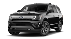 New 2020 Ford Expedition Limited SUV For Sale in Fredericksburg, VA