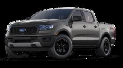 2021 Ford Ranger 2WD 5` Truck SuperCrew