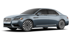 New 2020 Lincoln Continental Black Label Car in Grand Rapids, MI