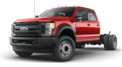 New 2019 Ford Chassis Cab for sale in South Haven, MI