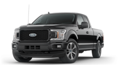New 2020 Ford F-150 STX Truck for sale in Grand Rapids