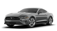 2020 Ford Mustang Ecoboost Premium Coupe for sale near Prague, OK