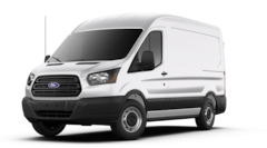 New 2019 Ford Transit Commercial Cargo Van Commercial-truck near Jackson Township