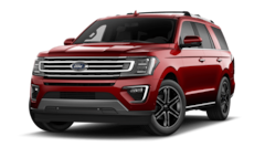 New 2020 Ford Expedition Limited SUV for Sale in Mexia, TX