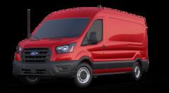 New 2020 Ford Transit-250 Cargo Base Van Medium Roof Van in Fishers, IN